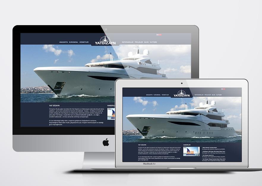 Web Sitemiz Yenilenmiştir.