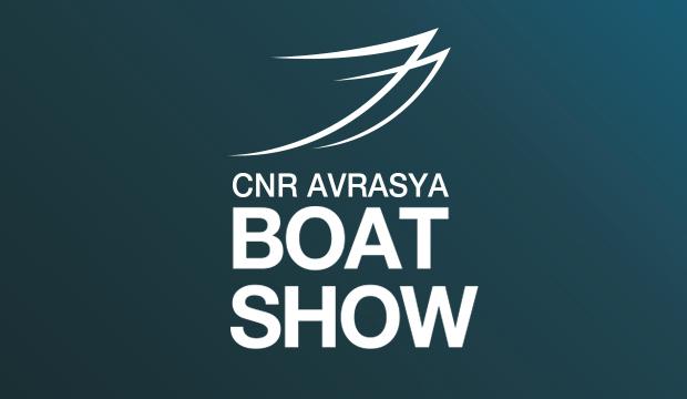 CNR Avrasya Expo 2020 Boat Show Fuar Davetiyesi